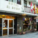 Photo of El Buho Hotel