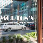 Morton's Window