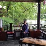 Photo de Yangzhou State Guesthouse