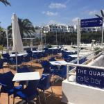 The Quarterdeck Cafe & Bar