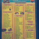 Hotel Purbasha Restaurant