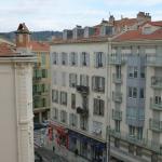 Hotel Vendome Foto