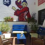 Photo of Oasis Backpackers Hostel Sevilla