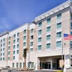‪Hampton Inn & Suites Orlando / Downtown South - Medical Center‬