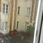 Hotel Albrechtshof Foto