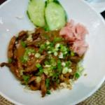 Thai plates