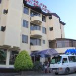 Photo de Sunny Side International Hotel