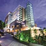 Photo de Movenpick Hotel & Spa Bangalore