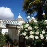 Photo of B&B Trullo Casa Rosa