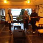 Hotel Chamonix Foto