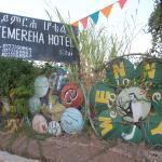 Foto de Yemereha Hotel