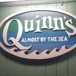 Photo de Quinn's Almost By The Sea