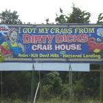 Dirty Dick's Crab House Foto