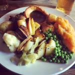 The Camden Arms Restaurant | Sunday Carvery