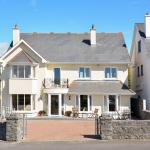 Front View of Salthill B&B