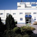 Stars Reims Hotel