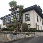 Foto de Hotel La Boriza