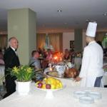 阿爾法飯店照片