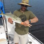 Foto de Captain Eric Greenstein Inshore Fishing Charters
