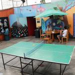 Pariwana Hostel Lima Foto