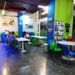 Foto de Athens International Youth Hostel