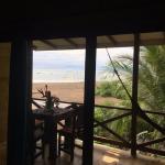 Deluxe Cabin With ocean view