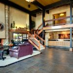 Red Lion Inn & Suites Bend