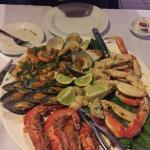 Ventura's Signature Restaurant Photo