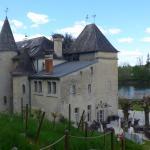 Foto de Chateau de Courtebotte
