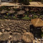 Borabora beach
