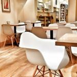 Mangetout Delicatessen & Restaurant