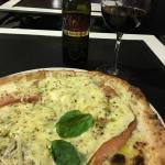 Pizza Terra Terra ... 👌🏼