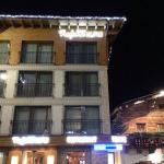 Hotel Trofana Classic Foto