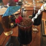 Kingfisher Restaurant Foto