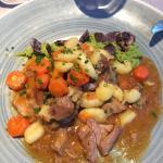 Canard au tandori  Restaurant Le saint Mart à Montélimar  Très bonne adresse , bon rapport Quali