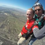 Photo of Skydive Cape Town