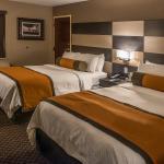 Foto de University Inn Hotel