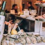 Joël´s Oyster Bar- La Boqueria- Barcelona