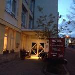 Foto de Hotel Alte Klavierfabrik