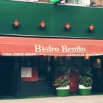 Photo de Bistro Benito