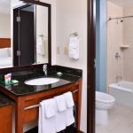 Guest Room / Bathroom