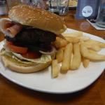 Foto de Cudlee Creek Restaurant Tavern and Caravan Park