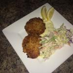House-made Crab Cakes
