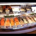 Atlantic Seafood Market Foto