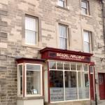 New Frontage after stonework repair
