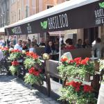 Basilico pizza & pasta terrace