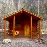Camper Cabin #7