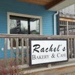 Rachel's Bakery & Cafe