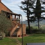 Agriturismo Villa Mazzi لوحة