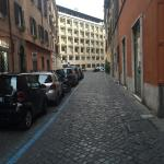 Photo de WRH Trastevere